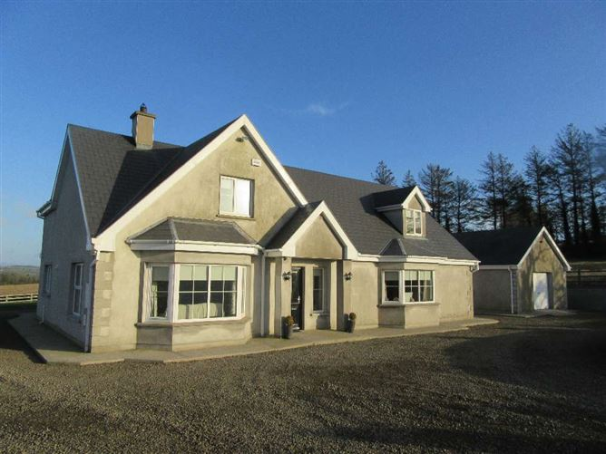 Main image for The Clubhouse, Ballymote, Tallow, Waterford