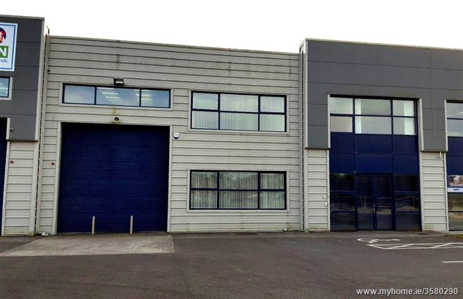 Main image of Unit 9A / 9B Dublin Road Business Centre, Sligo City, Sligo