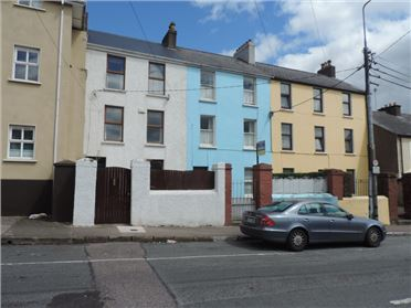 Photo of 2 Bellevue Terrace, Military Road, St Lukes,   Cork City