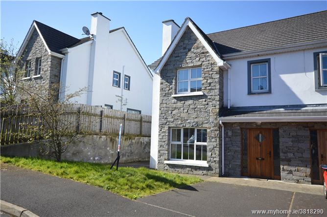 5 Cill Greine, Letterkenny, Co Donegal, F92 C43A