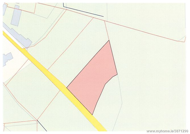 Oulartleigh, Glenbrien, Enniscorthy, Wexford
