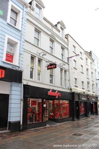 2/3 Princes Street , Cork, Cork, Cork