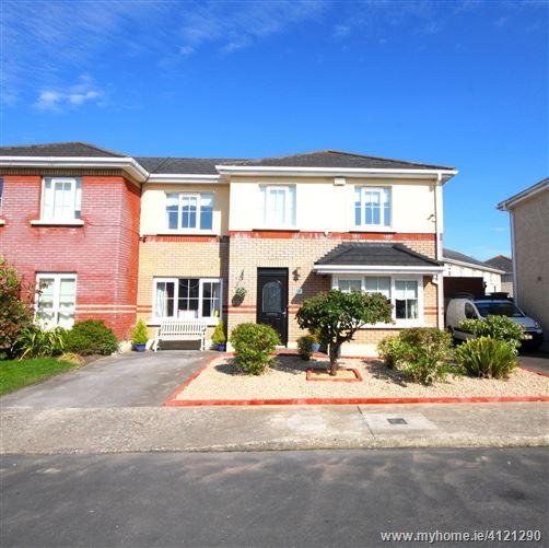 Photo of 18 Mount Garrett Grove, Tyrrelstown, Dublin 15
