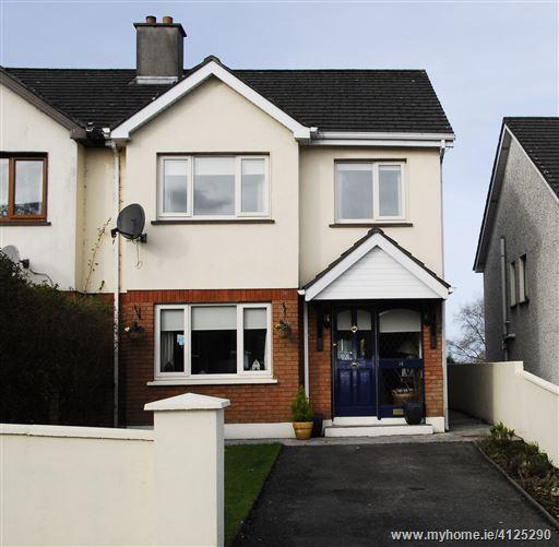 Photo of 14 The Laurels,  Woodtown Lodge, , Sligo City, Sligo