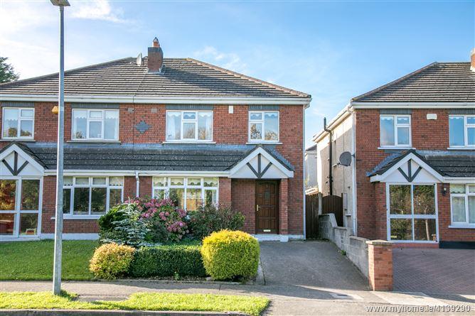 Main image of 5 Grangebrook Vale, Rathfarnham, Dublin 16