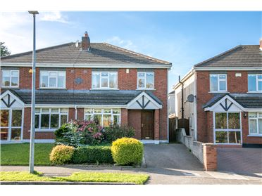Photo of 5 Grangebrook Vale, Rathfarnham, Dublin 16