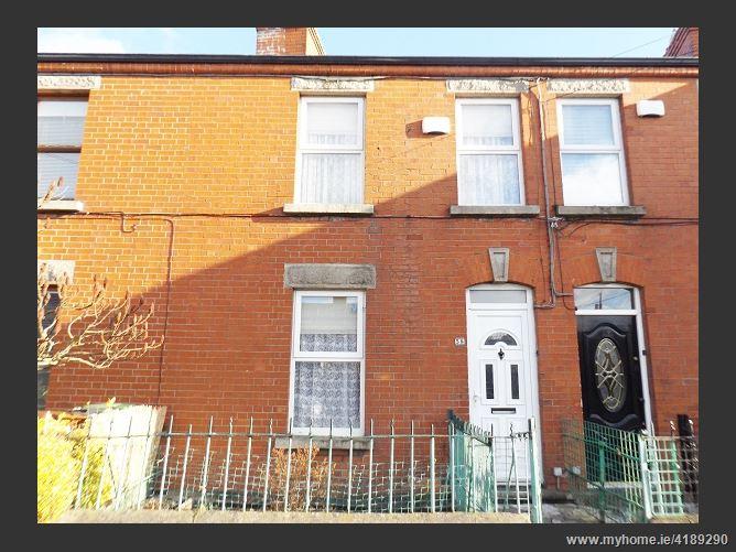 58 Prospect Avenue, Glasnevin, Dublin 9