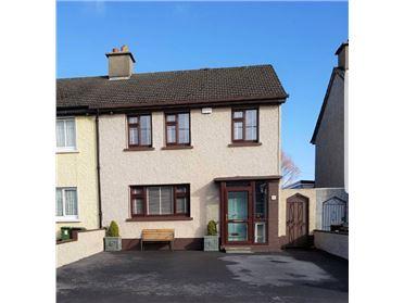 Photo of 7 McBride Avenue, Mervue, Galway