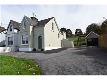 Photo of 6 Dolphin Terrace, Crosshaven, Cork