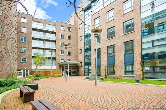 Main image for Apartment Investment at Iveagh Court, Harcourt Road, South City Centre, Dublin 2
