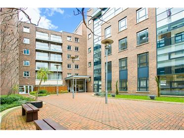Photo of Apartment Investment at Iveagh Court, Harcourt Road, South City Centre, Dublin 2