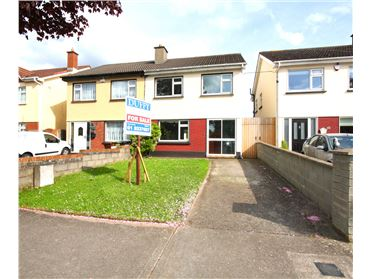 Photo of 45 Oakview Avenue, Clonsilla, Dublin 15