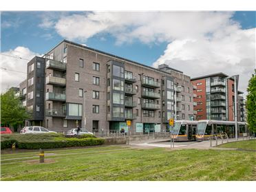 Main image of Apt 15 Herberton Apartments,St.James Walk, Rialto, Dublin 8