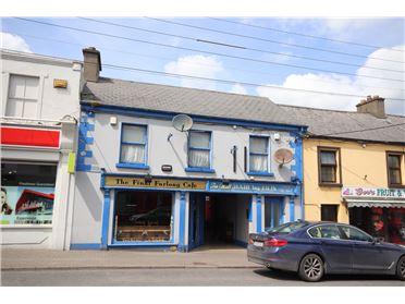 Photo of The Mall, Kilcullen, Kildare