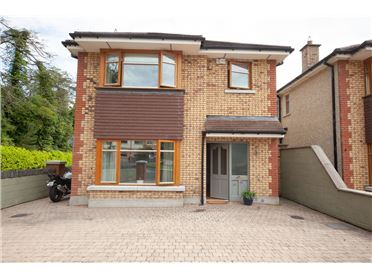 Main image of 58 Teaguestown Wood Dublin road, Trim, Meath