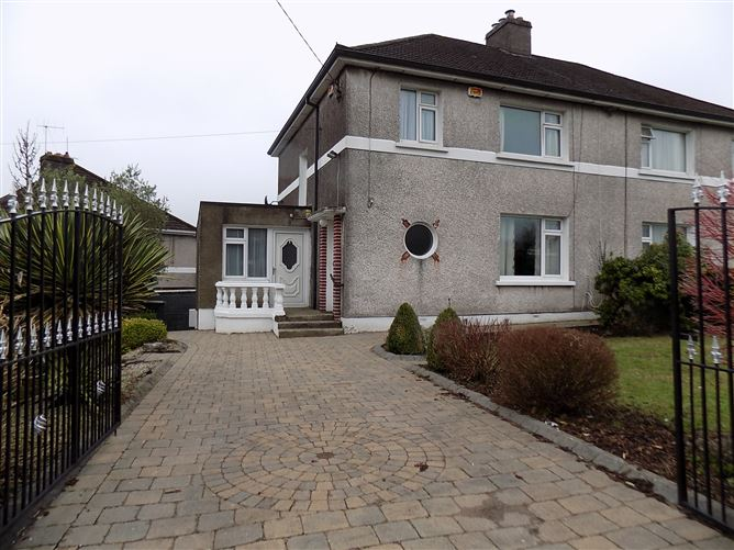 9 Lake Lawn, Well Road, Douglas,   Cork City