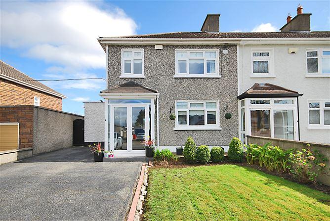 Main image for 5 Glenbrook Road, Navan Road, Dublin 7