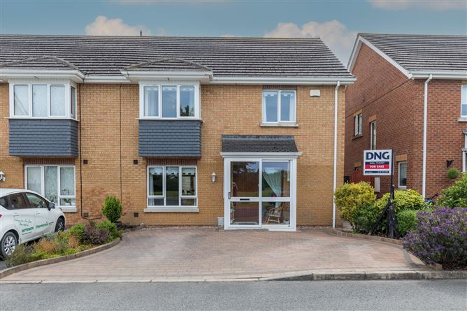 Main image for 4 Village View, Kilbreck, Stamullen, Meath