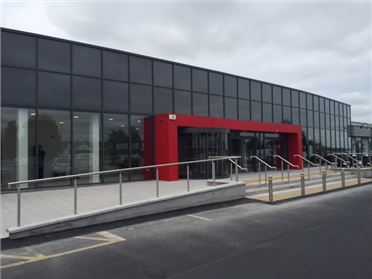 Photo of Innovation Hub, Limerick Enterprise Development Park (LEDP), Roxboro, Limerick