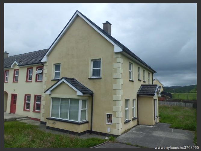 38 Loughfern Heights , Milford, Donegal