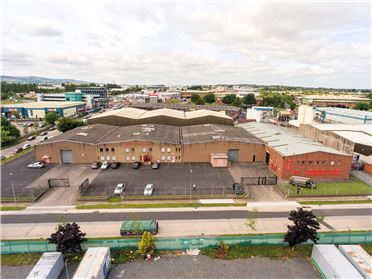 Main image of Serla Print Industrial Unit, Greenhills Road(1.75 Acres) , Tallaght, Dublin 24