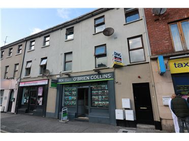 Main image of Apt 1A John Street, Drogheda, Louth