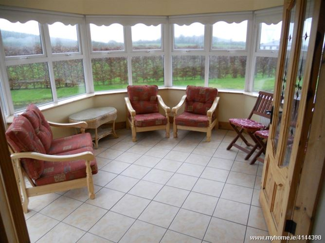 Country stay with beautiful scenery, Co. Carlow