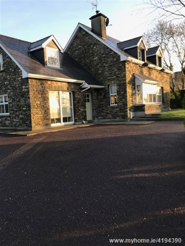 The Orchard Clogheen, Clonakilty, Cork