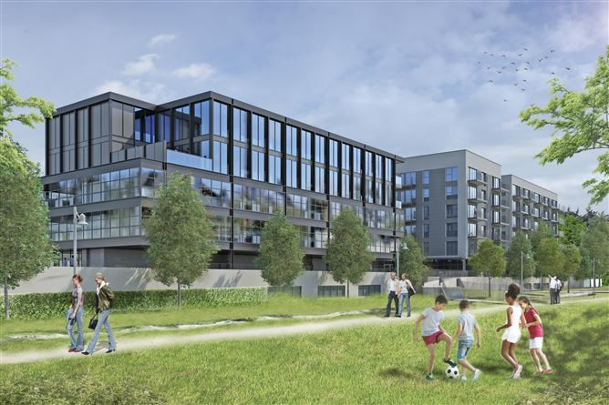 Main image for The Highline (Penthouse Floor), Pottery Road, Dun Laoghaire, County Dublin