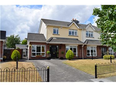 Main image of 175 Rochfort Manor, Leighlin Road, Carlow Town, Carlow