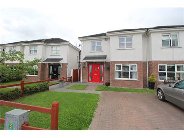 Photo of 11 Tubberclaire Meadows, Navan, Meath