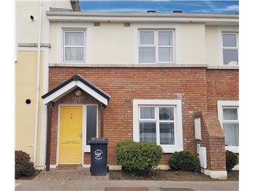 19 Maigh Riocaird, Galway City, Galway