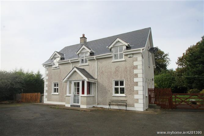 Barronstown Lower, Grange Con, Wicklow