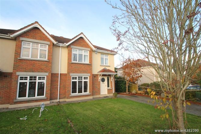40 Carraig Heights, Gracedieu, Waterford City, Waterford