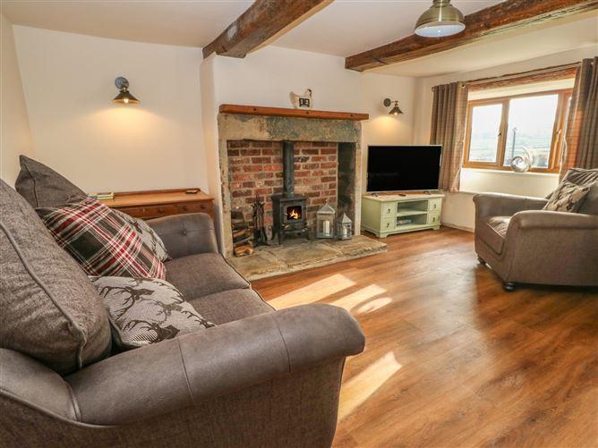 Main image for Boshaw Cottage,Hade Edge, West Yorkshire, United Kingdom