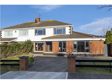Main image of 106 Downside Park, Skerries, County Dublin