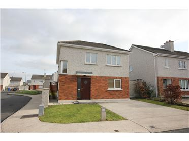 Photo of 35 Colliers View, Colliers Lane, Portlaoise, Laois