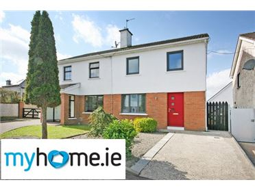Photo of 20 Russell Court, Fr Russell Road, Raheen, Co. Limerick