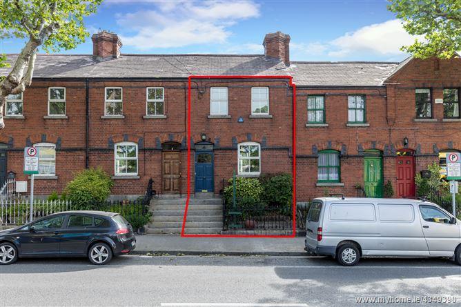 Main image for 8 Infirmary Road, Stoneybatter, Dublin 7