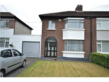 Main image of 48 Palmerstown Drive, Palmerstown,   Dublin 20