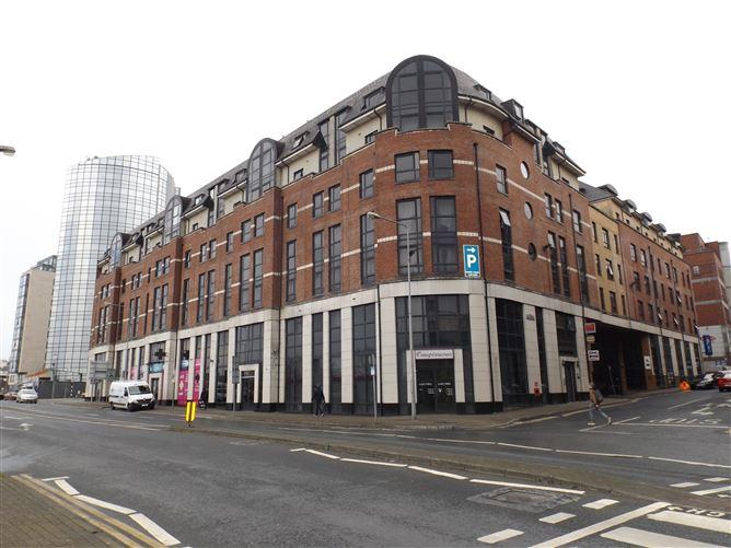 Main image for Apt. 102 Mount Kennett Apartments, Mount Kennett, Dock Road, City Centre (Limerick), Limerick City