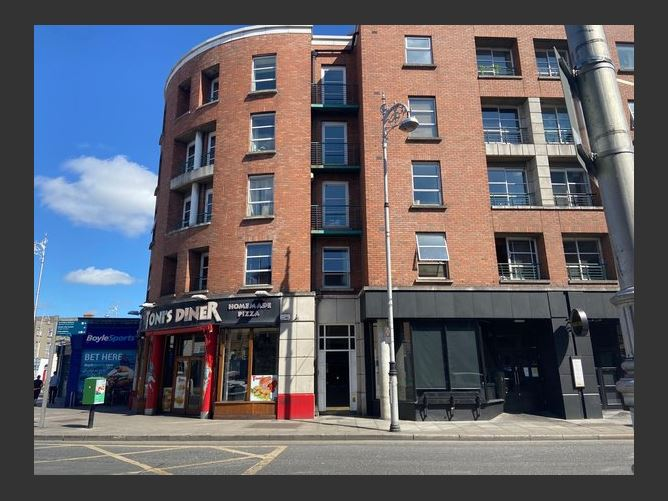 Main image for 2 Harcourt Hall, Charlotte Way, South City Centre, Dublin 2