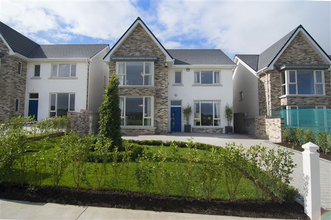 9 Seaview Avenue, Cnoc Na Mara, A91, Blackrock, Co. Louth