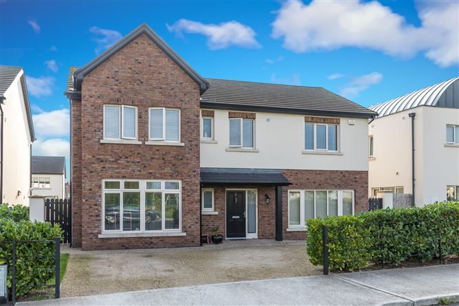 Main image for 3 Dooroge Woods, Ballyboughal,   County Dublin