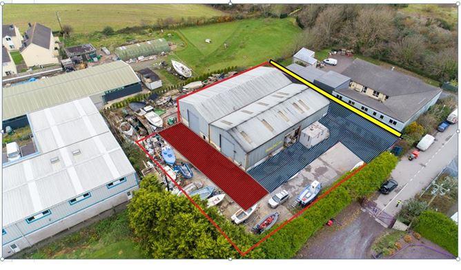 Main image for Farm Lane,Knocknabohilly, Kinsale, Cork