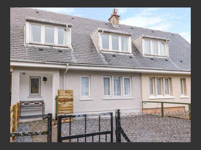 Main image for Sonas 3 Kenmore Cottages, BENDERLOCH, Scotland