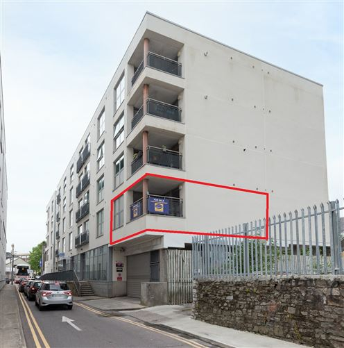 Main image for 8, Copley Hall, Cotters Street, City Centre Sth, Cork City