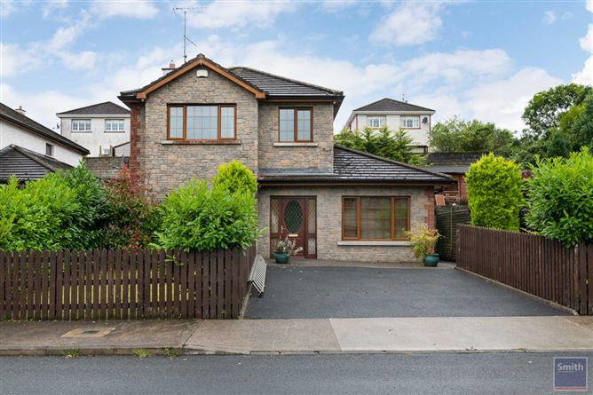 Main image for 8 Broadmeadows, Ballyjamesduff, Co. Cavan
