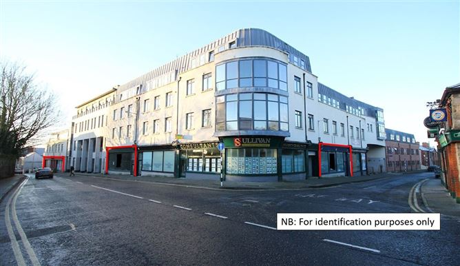 Main image for Retail and Office Unit, An tSean Mhargagh, Greenlanes, Drogheda, Co. Louth