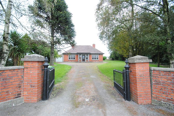 Main image for The Rectory,Roscrea Road,Templemore,Co Tipperary,E41 PY10